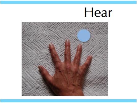 hear hand